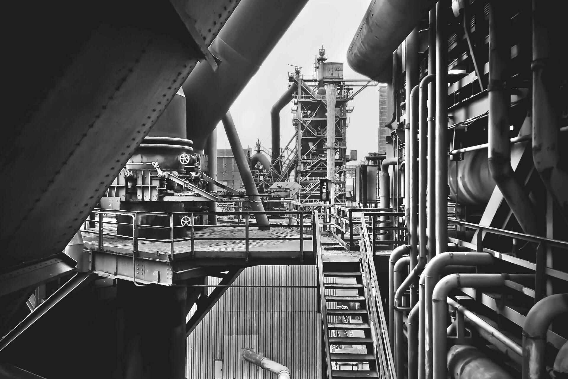 2g Bureau D Etude En Metallerie Pres De Pontcharra A Sainte